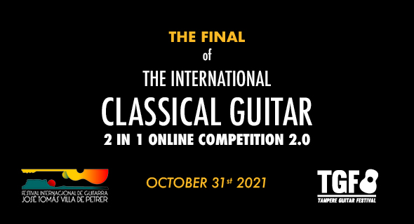 The Final of 2 in 1 Online COmpetition