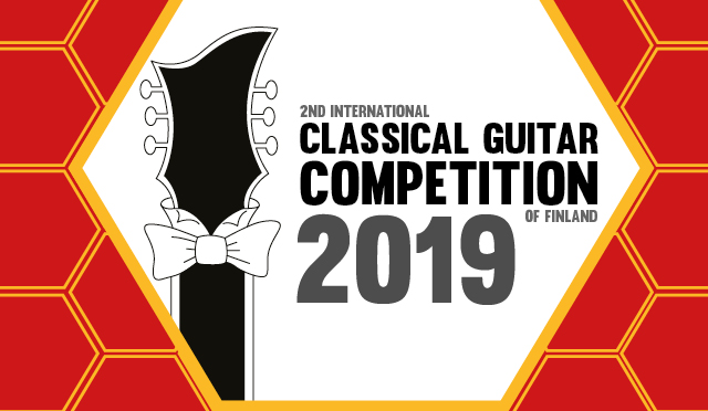 Classical Guitar Competition