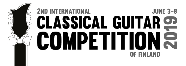 Guitar competition